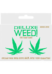 Deluxe Weed