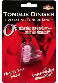 Tongue Dinger - Magenta