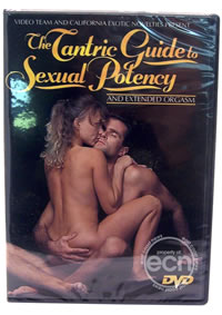 Tantric Sex Positions Dvd