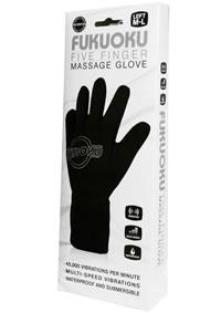 Fukuoku Massaging Glove - Left