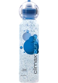 Climax Bursts Cooling Lube 4oz