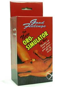 Oro Stimulator