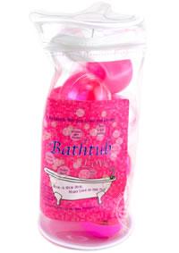 Bathtub Love (disc)