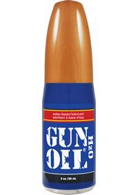 Gun Oil H2o 2oz