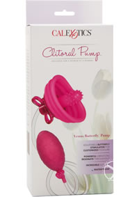Venus Butterfly Pump