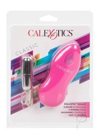 Ballistic Bullet - Slimline