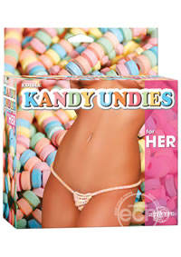 Kandies Undies For Her
