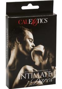 Intimate Dares Game