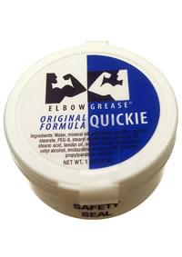 Elbow Grease Orig Cream 1oz Quickies