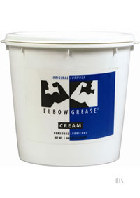 Elbow Grease Orig Cream 1gal Pail