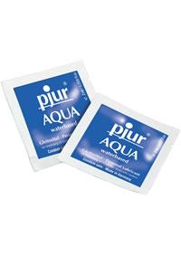 Aqua Foil 2ml 50/bag