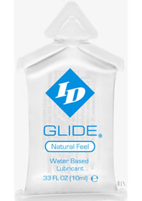 Id Glide Reg 10 Ml Pillow(individual)