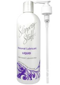 Slippery Stuff 16 Oz Liquid