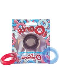 Ringo Pop 18/disp