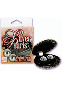 Silver Pearls (disc)