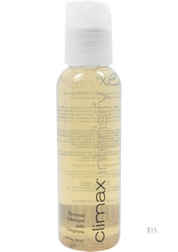 Climax Itensify Lube 2oz