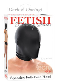 Ff Spandex Full Face Hood