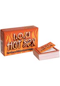 Iou Hot Sex