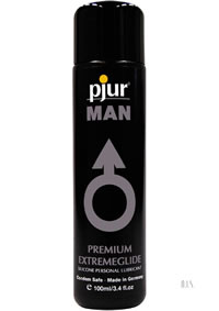 Pjur Man Extreme 100ml(disc)