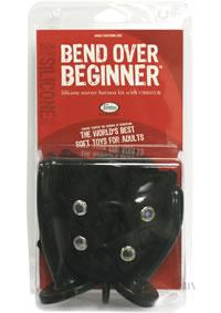 Bend Over Beginner Kit Black