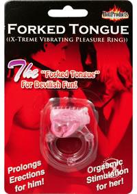 Forked Tongue Magenta