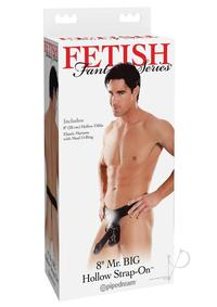 Ff Mr Big Hollow 8 Strap On