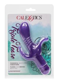 Triple Tease Purple