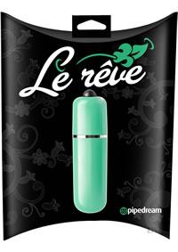 Le Reve Bullet Green