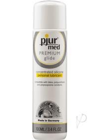 Pjur Med Premium 100ml