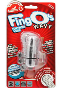 The Fingos Wavy 6/bx