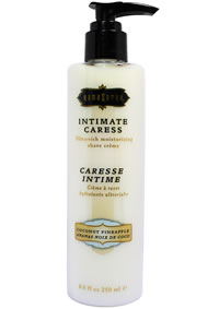 Intimate Caress Coconut Pnepple