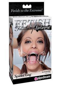 Ff Extrm Spider Gag
