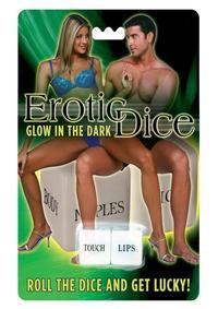 Erotic Dice