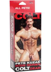 Colt Pete Kuzak