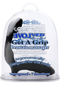 Get A Grip Prostate Massager
