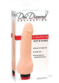 Debi Diamond Collection #3