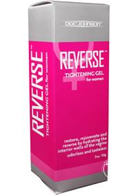 Reverse Tightening Gel For Women - 2oz