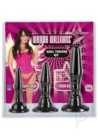 Wendy Williams Trainer Anal Kit