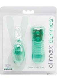 Climax Bunny Bullet Green