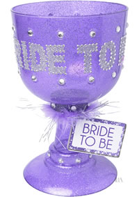 Bp Bride To Be Pimp Cup