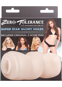Super Star Glory Holes