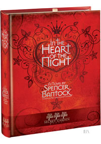 Book Smart The Heart Of The Night (disc)
