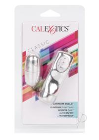 Pure Gold Power Bullet Platinum
