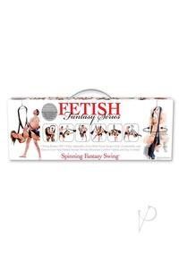 Ff Spinning Fantasy Swing