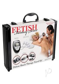 Ff Shock Deluxe Therapy Kit