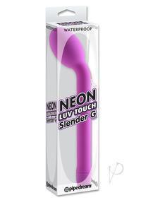 Neon Luv Touch Slender G Purple