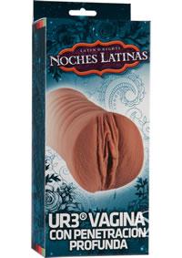 Noches Latinas Vagina Con Penetracion