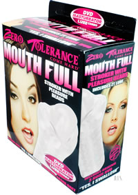 Mouth Full Masturbator Sleeve