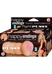 Happy Ending Travel Tight Pussy Flesh