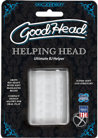 Goodhead Helping Head